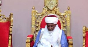 Gwandu Emir loses senior counsellor, Halidu Sa'ad