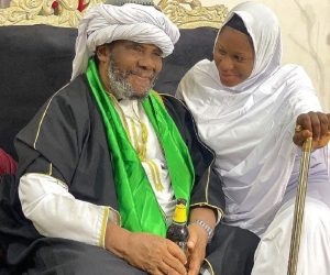 """""""My life is in danger"""" – Veteran actor Pete Edochie cries out over movie 'portraying Shiites as terrorists'"""