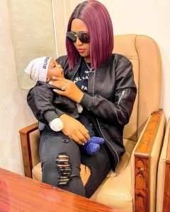 Marriage doesn't stop me from going out for fun – Regina Daniels