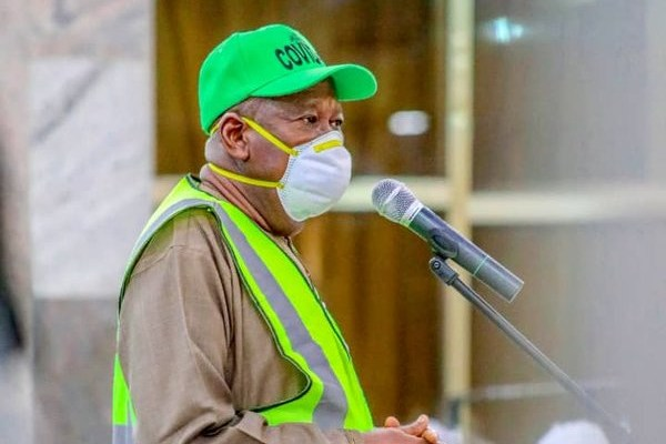 Kano State records 26 new COVID-19 infections, 52 recoveries