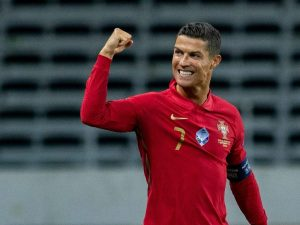 Cristiano Ronaldo says 2022 FIFA World Cup will be his last