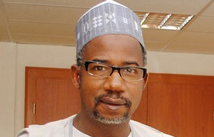 Eid-el-Maulud celebration: Gov. Mohammed urges Muslims to pray for peace