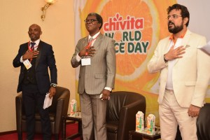World Juice Day: Chivita advocates everyday wellness