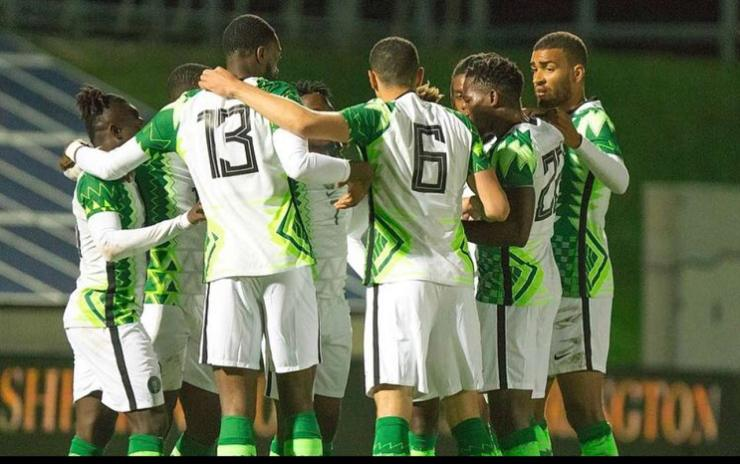 FIFA Ranking: Nigeria drops by 3 spots, now world 32nd