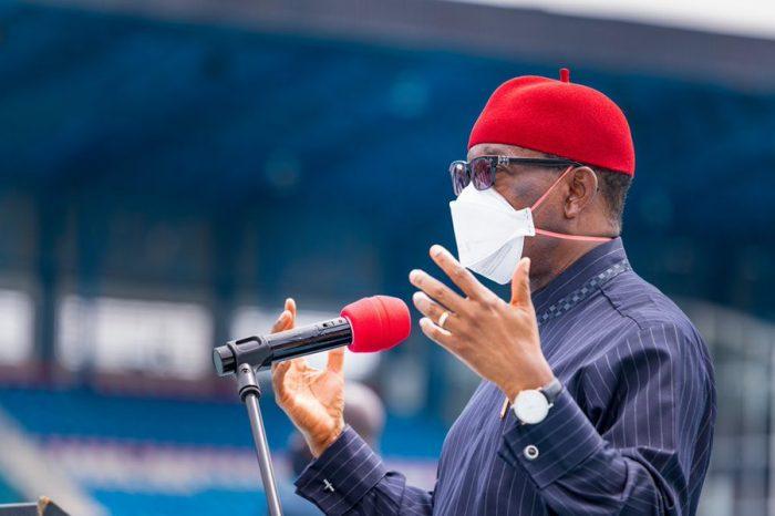 Delta commends Nigerians in diaspora for developmental efforts