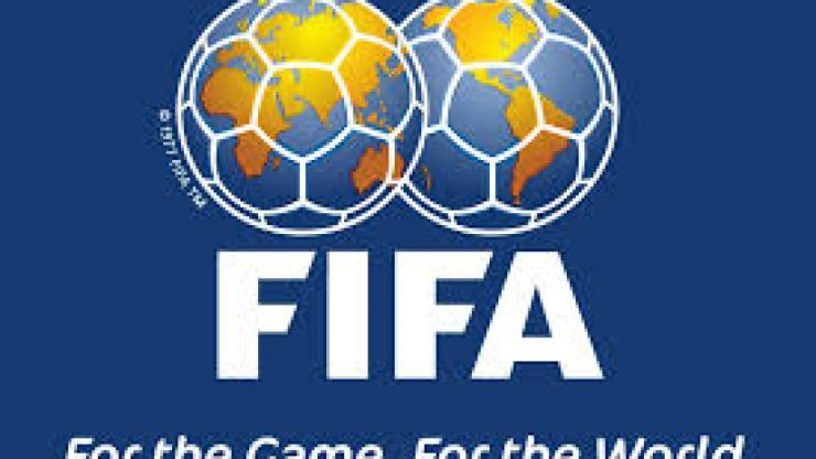 Gov. Okowa congratulates Pinnick on FIFA Council election