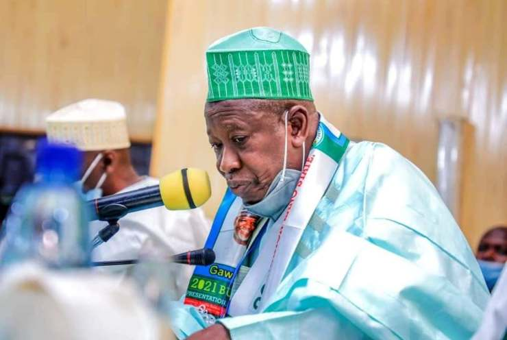 Kano donates office building to MAN