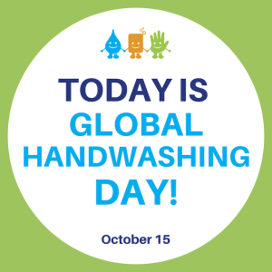 Hand Washing Day: Group urges Plateau Govt. to provide hand washing facilities in public places