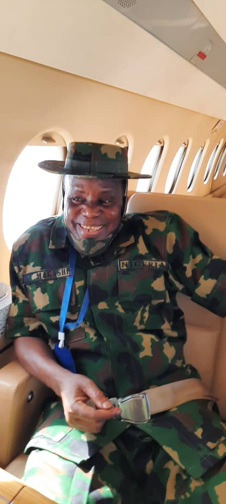 Why we're supporting Sahel Military Games---- Minister