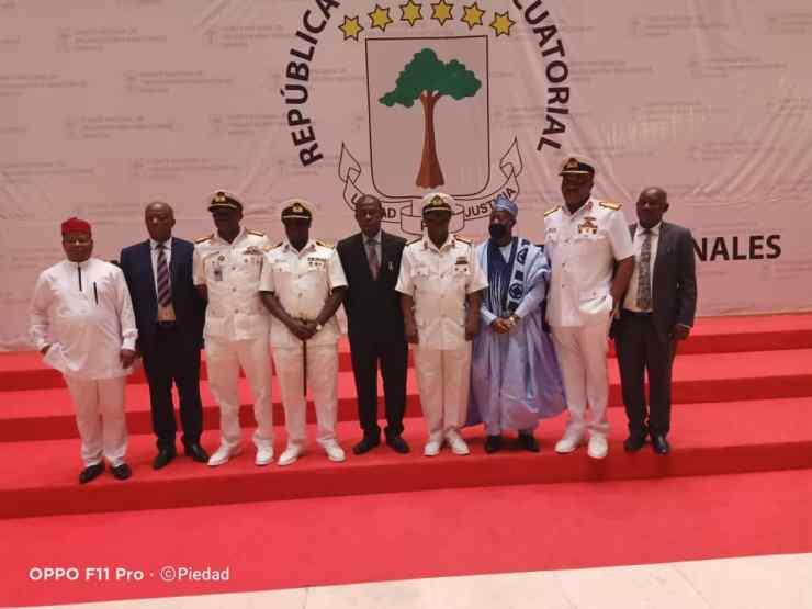 Nigeria, Equatorial Guinea activate Agreement On Maritime Security