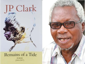 Clark's death, a great loss to literary world- Prof Opata, others