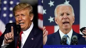 Trump refuses to take part in virtual debate with Biden