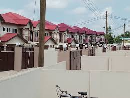 Group targets 77,400 house project in communities
