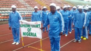 Bauchi to host Judiciary Games