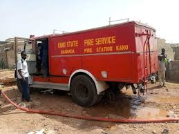 Fire gutted 18 rooms, Eight toilets in Kano Nursing School