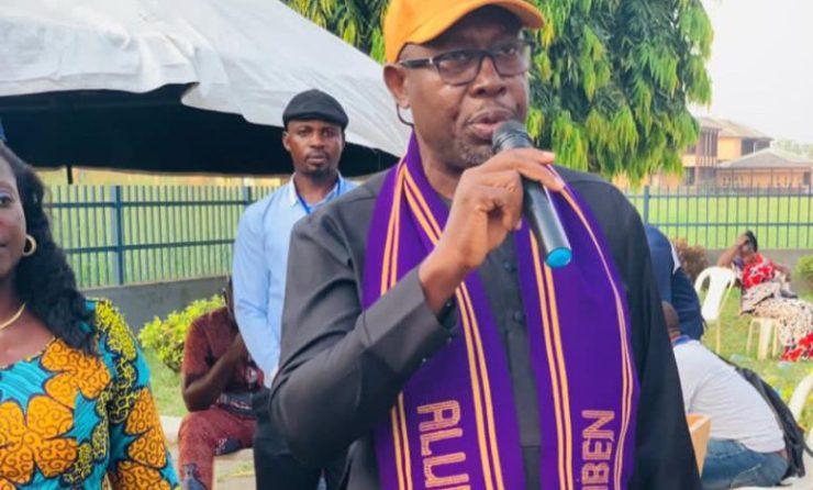 UNIBEN Alumni Association re-elects Obiasor as worldwide president