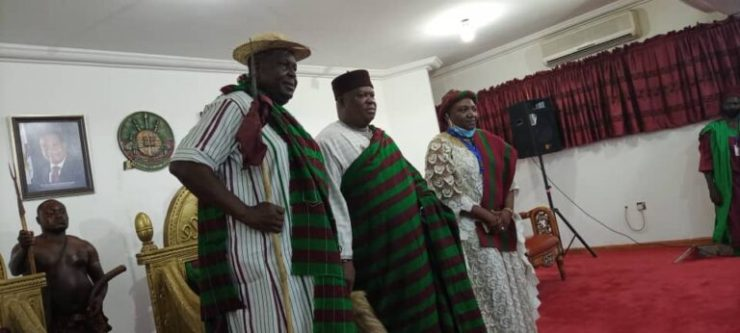 We 'll overcome security, economic, political challenges- Gbong Gwon Jos