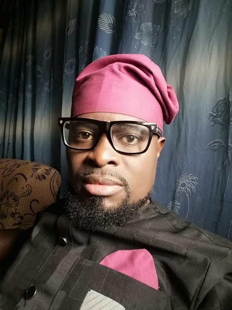 2023: Only Igbo man can fix Nigeria-- SunnyChuks