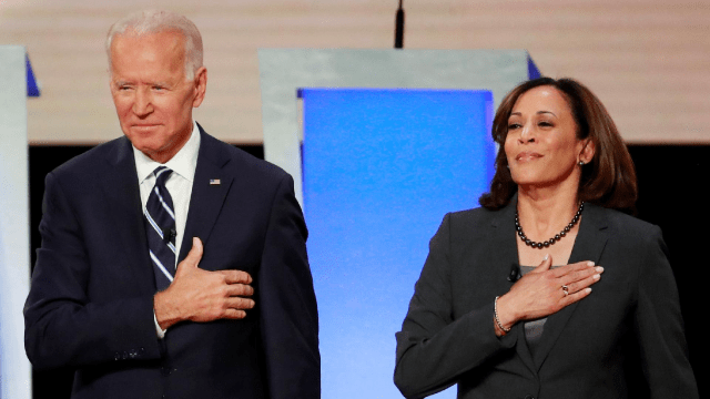 Newly-elected Joe Biden says first task is to control Covid-19