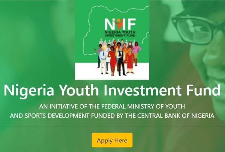 Youth ministry disowns web link on Nigerian Youth Investment Fund, says it is fake