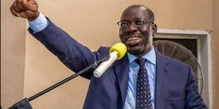 Obaseki's inauguration will comply with COVID-19 protocols – PDP