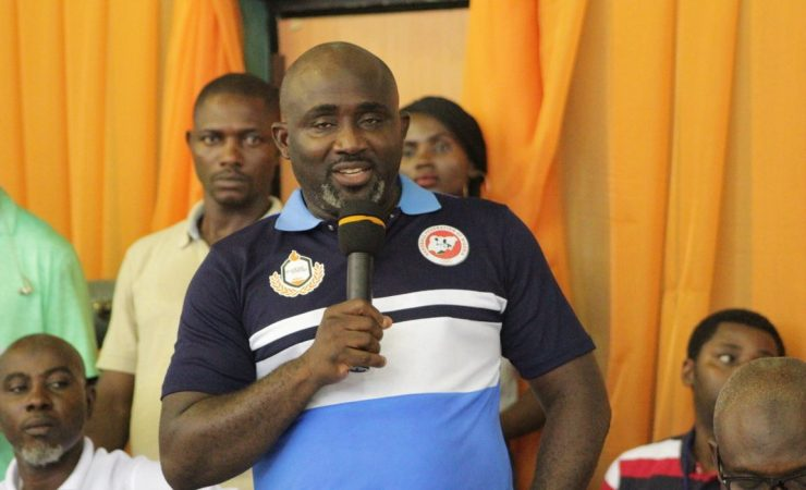 Handball Federation seeks to propagate the game in Nigeria, global audience