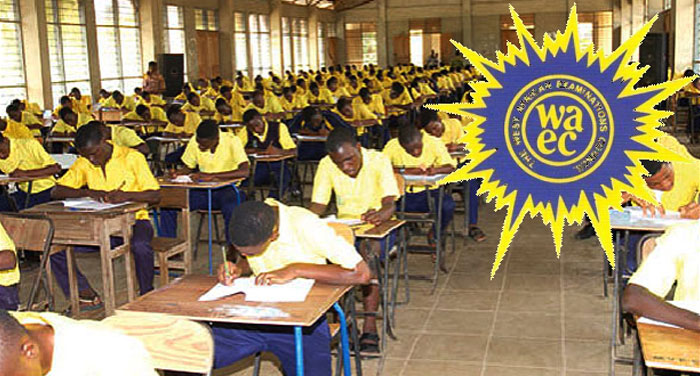 WAEC to release results of WASSCE examination Tuesday