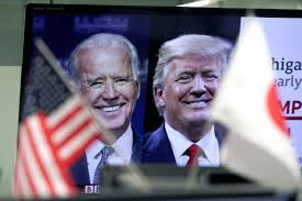 Trump campaign says election 'Not Over' after Biden takes lead in Pennsylvania