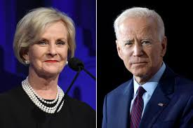 Republican Cindy McCain reportedly favourite to be Biden's ambassador to Britain