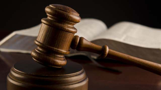 Two friends in court over alleged joint act, assault