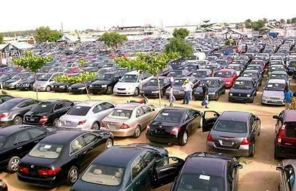 'No more 35%' — FG to slash levy on imported cars to 5%