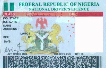 No NIN, no driver's licence - FRSC