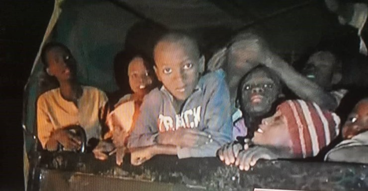'We ate only once in two days and defecated in the same place we slept' – Kankara schoolboys share their horrible experiences (video)