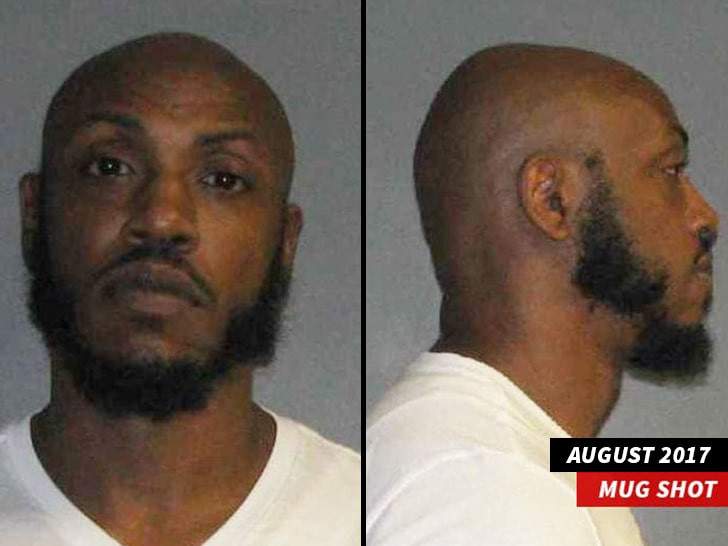 Update: Rapper Mystikal's rape charges dismissed due to lack of evidence