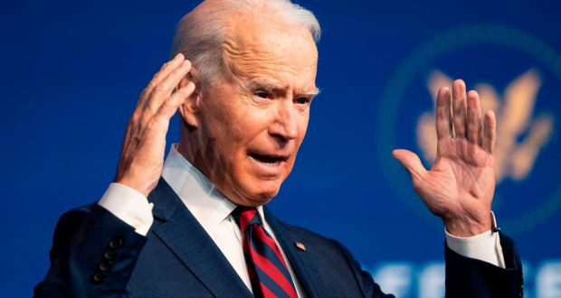 Joe Biden blasts Trump administration as irresponsible; accuses US defence department of obstruction on transition