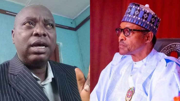Bishop Kukah: Bamgbose tackles Buhari, says his govt in comma, almost dead
