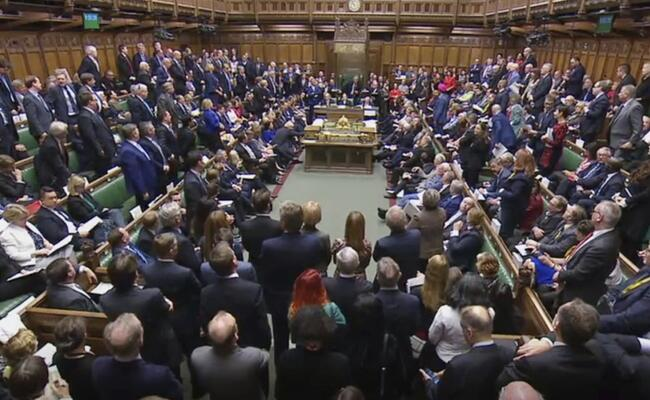 EU lawmaker doubts hitch-free trade after Brexit deal