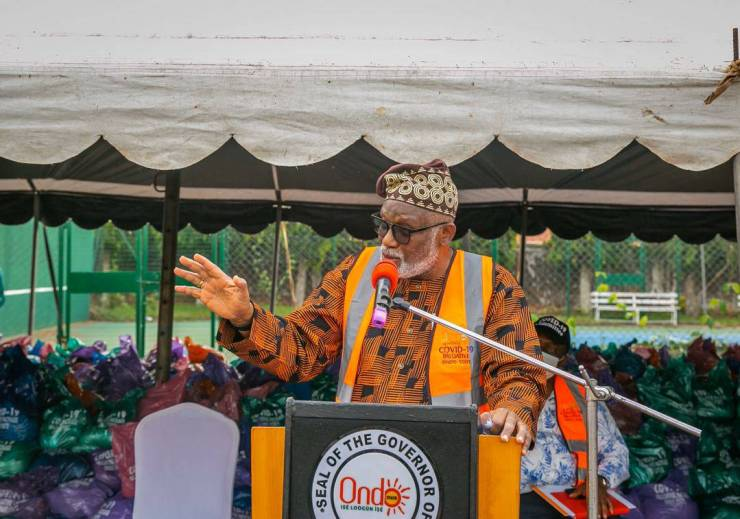 Ondo: NDE trains 400 women on soap, candle making