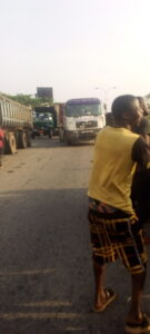 Truck drivers, chippings dealers protest over alleged multiple taxation in Bayelsa