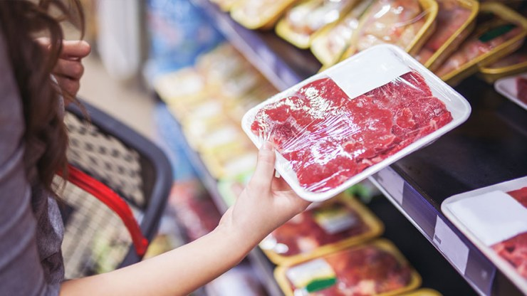 Central China County finds COVID-19 on imported frozen food
