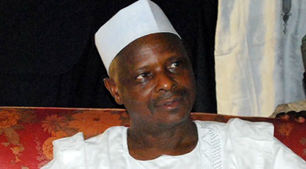 Northern governors condole with Kwankwaso over father's death