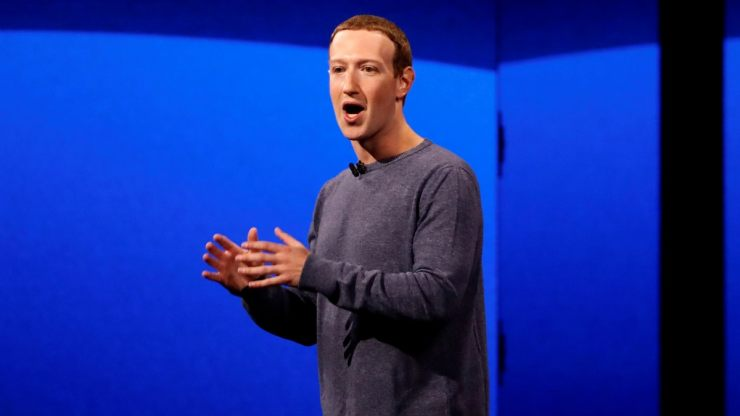 Mark Zuckerberg says India 'very special, important country'