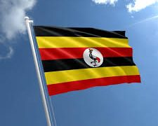 Uganda receives 1st batch of presidential ballot papers for Jan. 14 polls