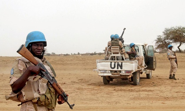 3 UN peacekeepers killed in CAR attacks