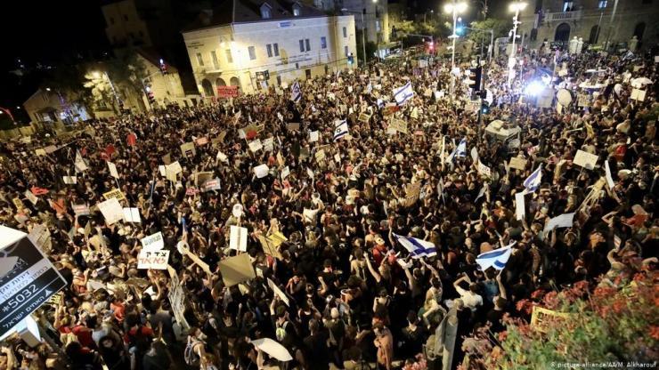 Israel set to exit coronavirus crisis