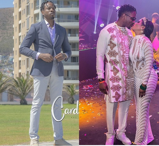 'I'm single because I showed more love in 2020 than I ever got back' - BBNaija's Ike Onyema reflects on his failed relationship