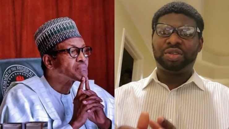 2023 Presidency: Buhari should run for third term instead of Tinubu