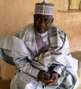 SAD..... LG Chairman-Elect dies of hypertension 3days after victory
