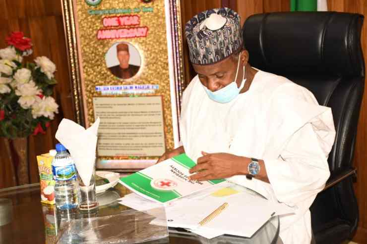 Insecurity: Defence Minister declares 2021 year of decisive offensive  to end insurgency