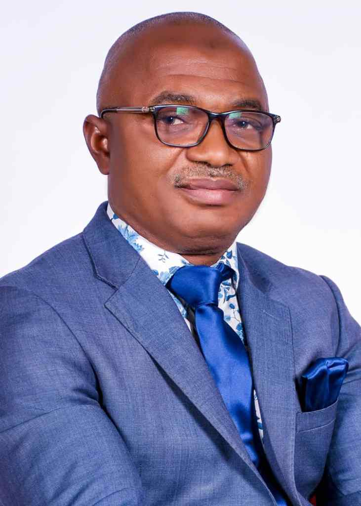 BREAKING....Only Science and Tech can develop Nigeria--KAM Holding CEO as KWASU announces honorary PhD for him